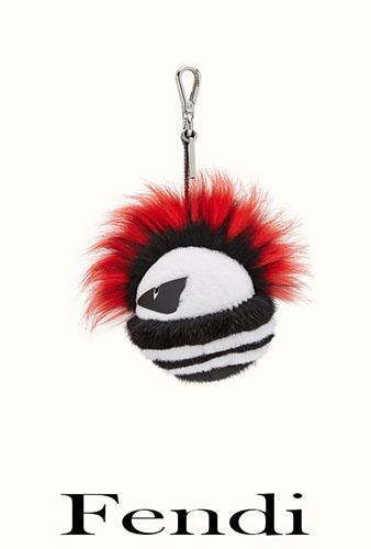 Fendi preview fall winter accessories men 10