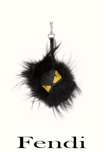 Fendi preview fall winter accessories men 3