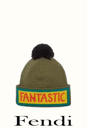 Fendi preview fall winter accessories men 8