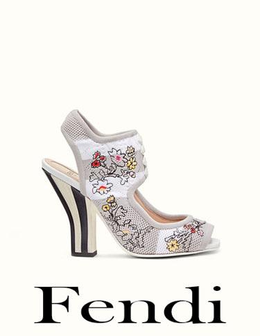 Fendi shoes 2017 2018 for women 2