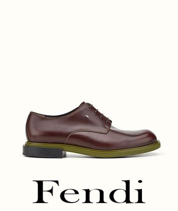 Fendi shoes for men fall winter 3