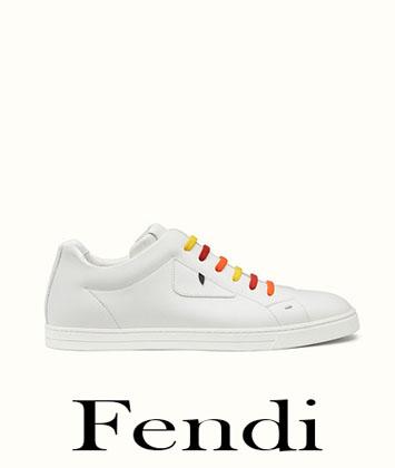 Fendi shoes for men fall winter 4