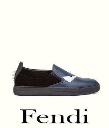 Fendi shoes for men fall winter 8