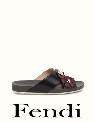 Footwear Fendi for women fall winter 4