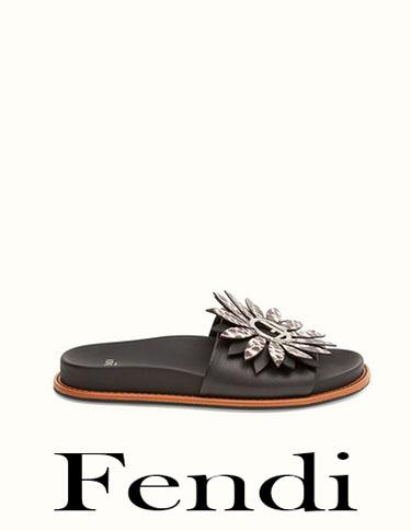 Footwear Fendi for women fall winter 5