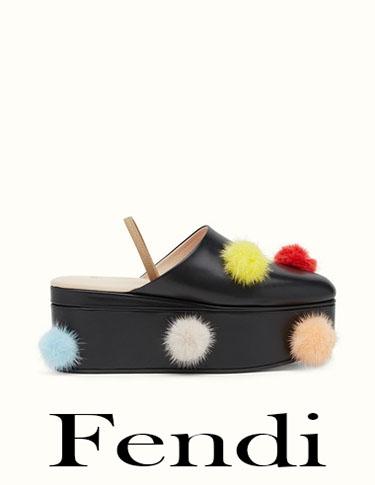 Footwear Fendi for women fall winter 6