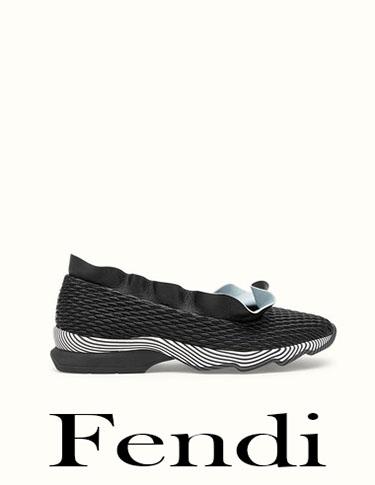 Footwear Fendi for women fall winter 7