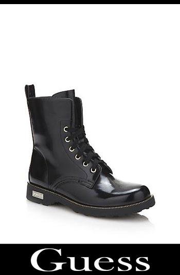 Footwear Guess for women fall winter 3