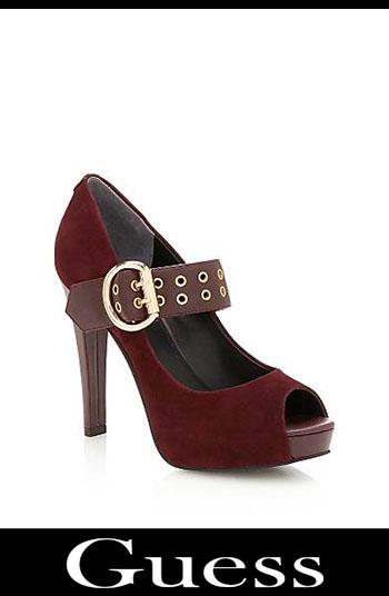 Footwear Guess for women fall winter 4