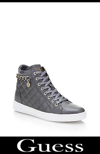 Footwear Guess for women fall winter 5