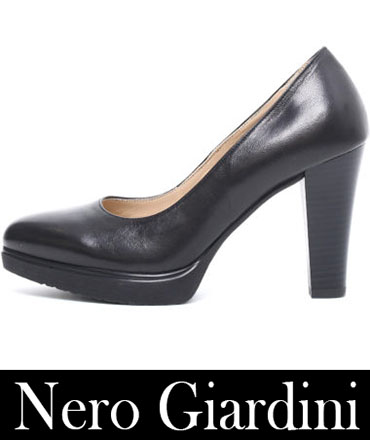 Footwear Nero Giardini for women fall winter 1