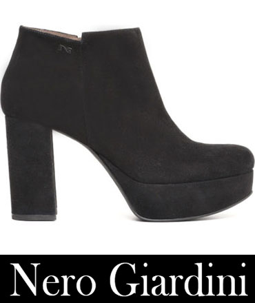 Footwear Nero Giardini for women fall winter 2