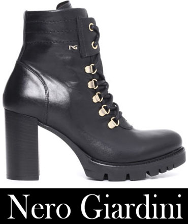 Footwear Nero Giardini for women fall winter 3