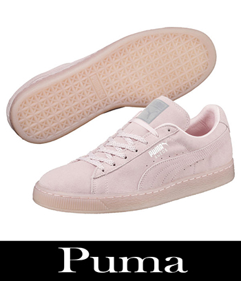 Footwear Puma 2017 2018 for women 4