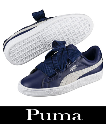 Footwear Puma 2017 2018 for women 5