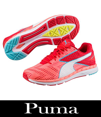 Footwear Puma 2017 2018 for women 8