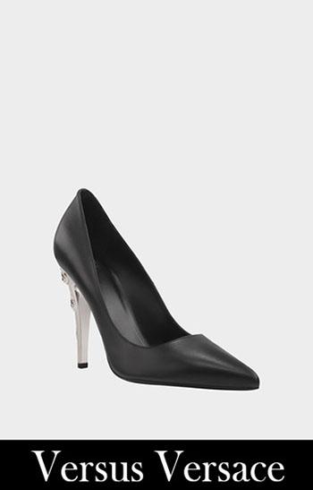 Footwear Versus Versace for women fall winter 1