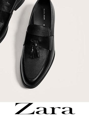 Footwear Zara for men fall winter 4