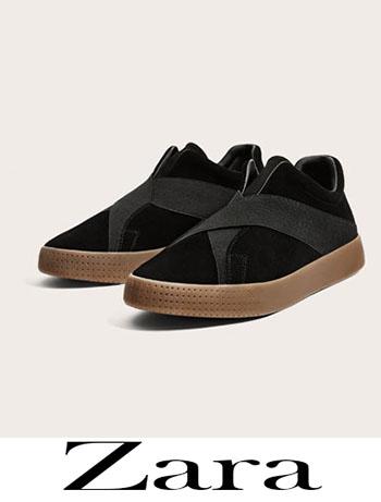 Footwear Zara for men fall winter 5