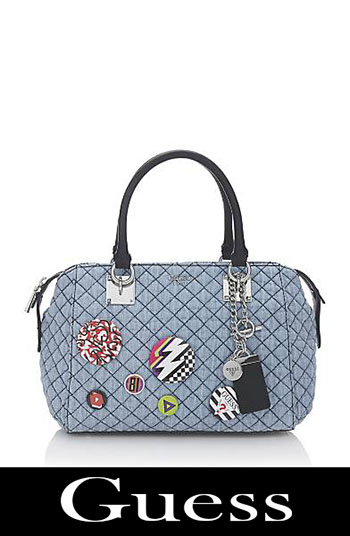 Guess accessories bags for women fall winter 1