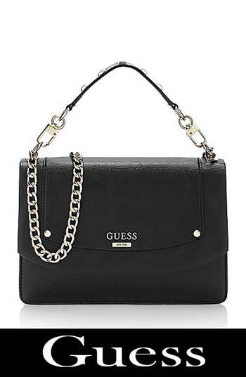 Guess accessories bags for women fall winter 4