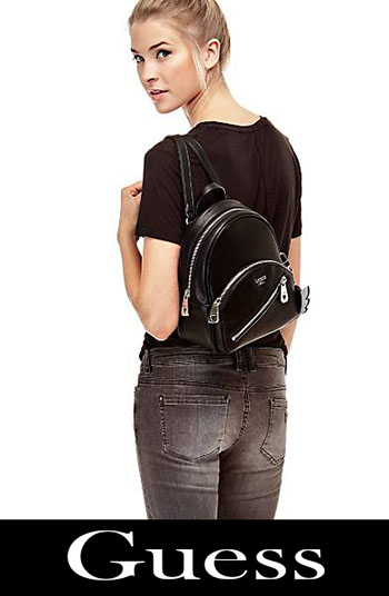 Guess accessories bags for women fall winter 5