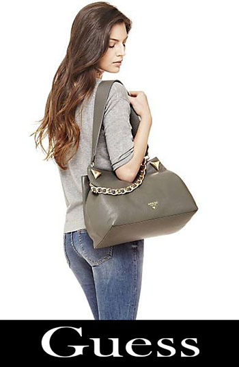 Guess accessories bags for women fall winter 8