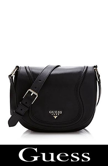 Guess accessories bags for women fall winter 9