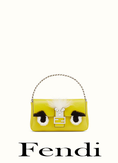 Handbags Fendi fall winter 2017 2018 5