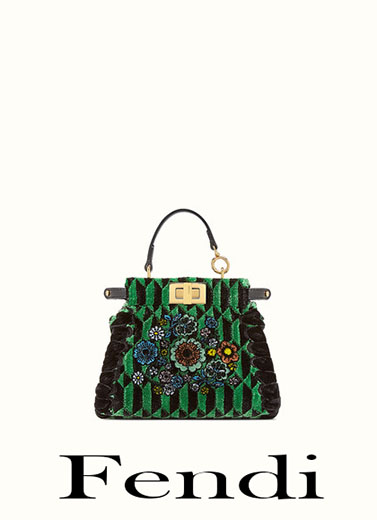 Handbags Fendi fall winter 2017 2018 6
