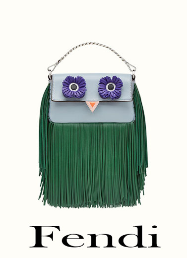 Handbags Fendi fall winter 2017 2018 7