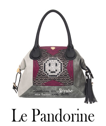 Handbags Le Pandorine fall winter 2017 2018 1