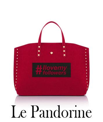 Handbags Le Pandorine fall winter 2017 2018 10