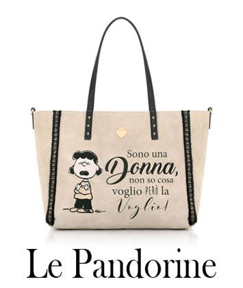 Handbags Le Pandorine fall winter 2017 2018 11