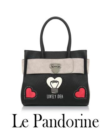 Handbags Le Pandorine fall winter 2017 2018 4