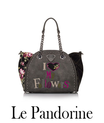 Handbags Le Pandorine fall winter 2017 2018 9