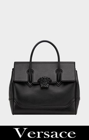 Handbags Versace fall winter 2017 2018 1