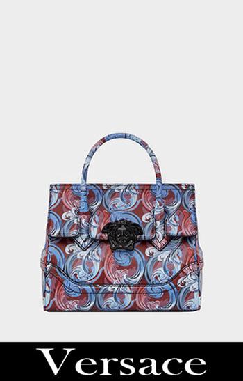 Handbags Versace fall winter 2017 2018 3