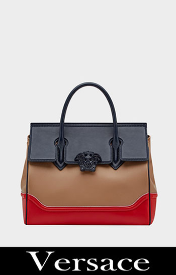 Handbags Versace fall winter 2017 2018 5