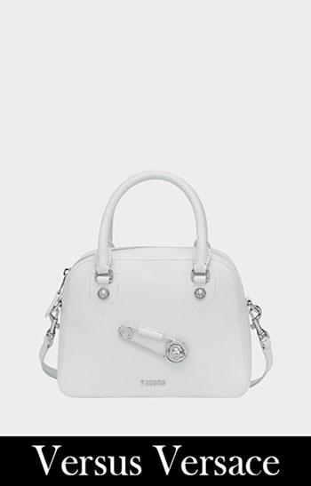 4534ce2025 Handbags Versus Versace fall winter 2017 2018 bags