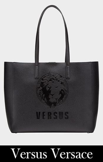 Handbags Versus Versace fall winter 2017 2018 2