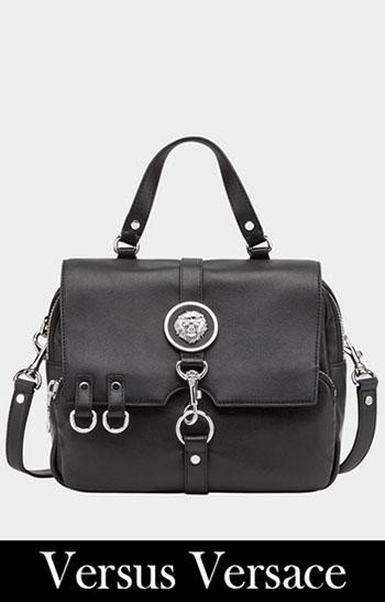 Handbags Versus Versace fall winter 2017 2018 bags