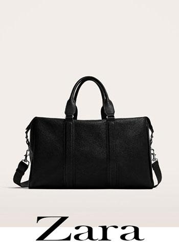 Handbags Zara fall winter 2017 2018 men 12