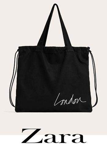 Handbags Zara fall winter 2017 2018 men 4
