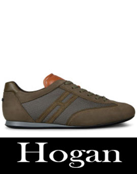 Hogan shoes for men fall winter 3