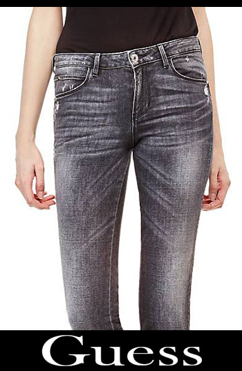 Jeans Guess fall winter 2017 2018 women 7