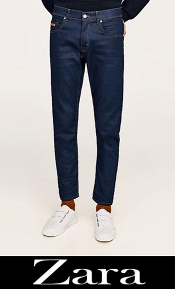 Jeans Zara fall winter 2017 2018 men 1