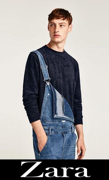 Jeans Zara fall winter 2017 2018 men 2