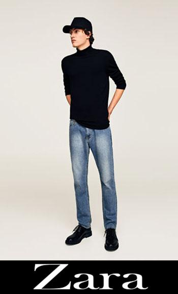 Jeans Zara fall winter 2017 2018 men 6
