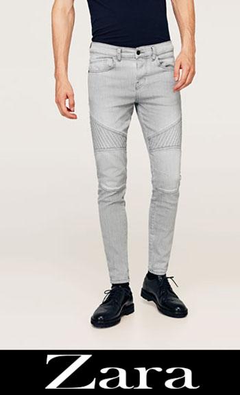 Jeans Zara fall winter 2017 2018 men 9